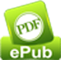 Amacsoft PDF to ePub Converter