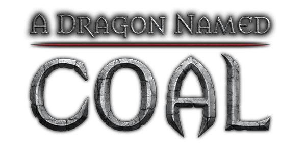 A Dragon Named Coal