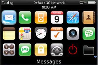 Tema bPhone 1.26
