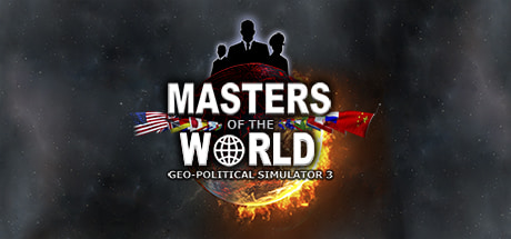 Masters of the World