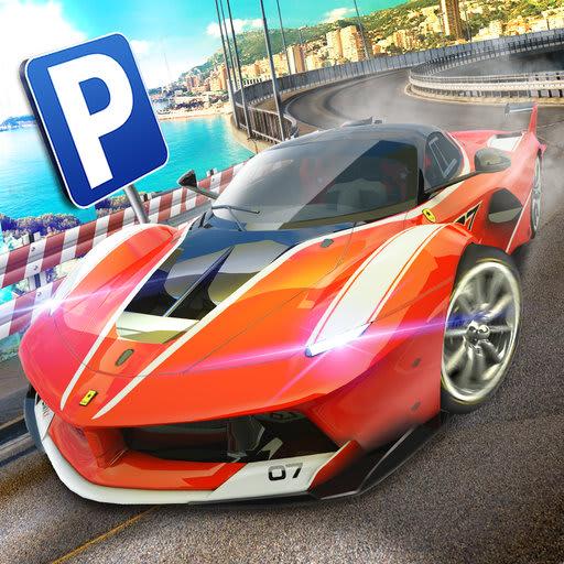 Sports Car Test Driver: Monaco Trials