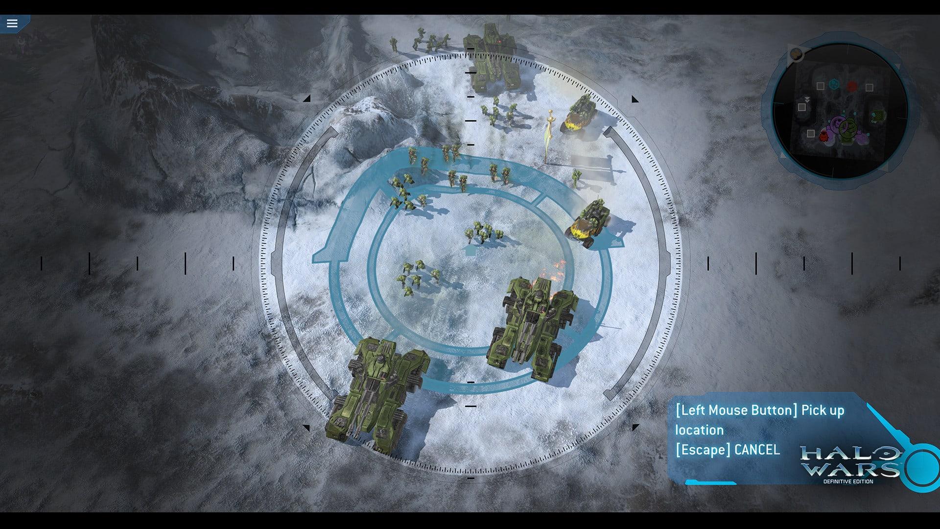 Halo Wars: Definitive Edition