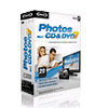 MAGIX - Photos sur CD & DVD