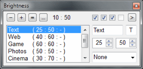 Monitor Plus
