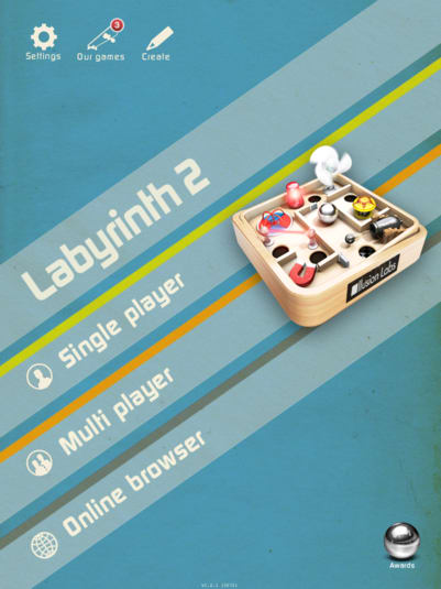 Labyrinth 2 HD