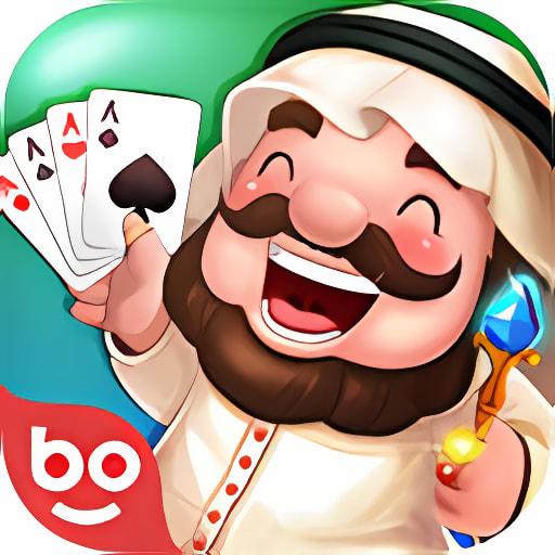 iTarneeb-online social tarneeb game
