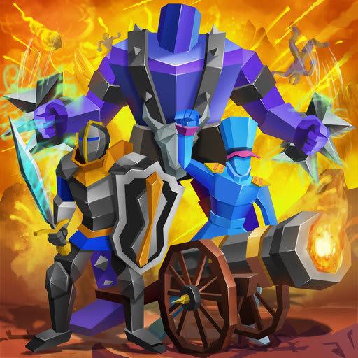 Epic Battle Simulator 2 1.1.85