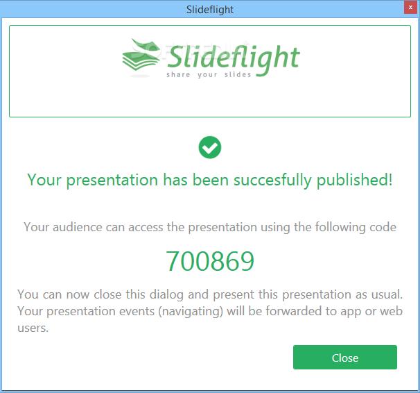 Slideflight