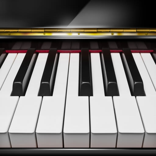 Piano - Play Keyboard Music Games with Magic Tiles 1.24