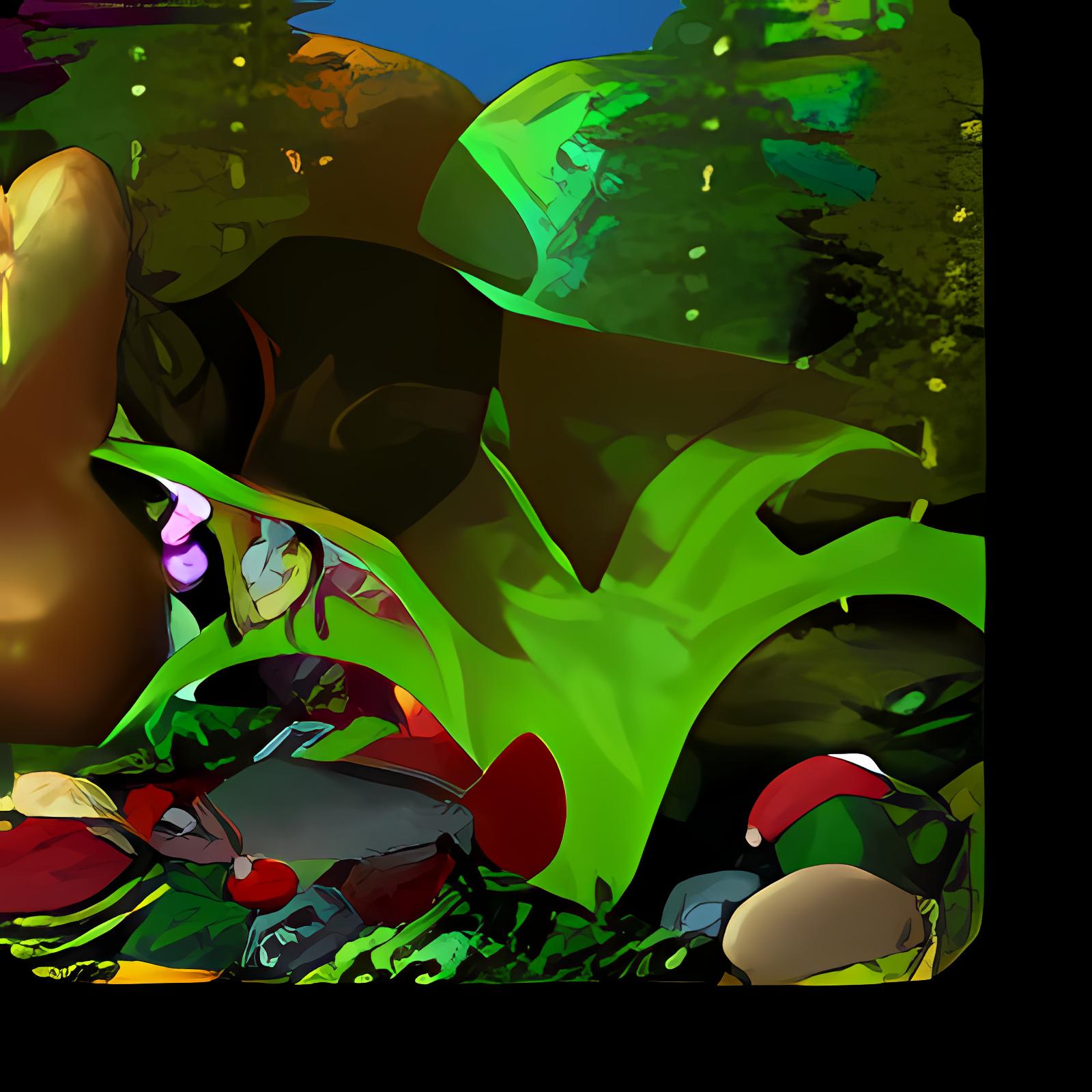 Free 3D Aquarium Screensaver