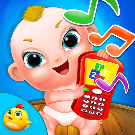 Baby Phone Games For Kids