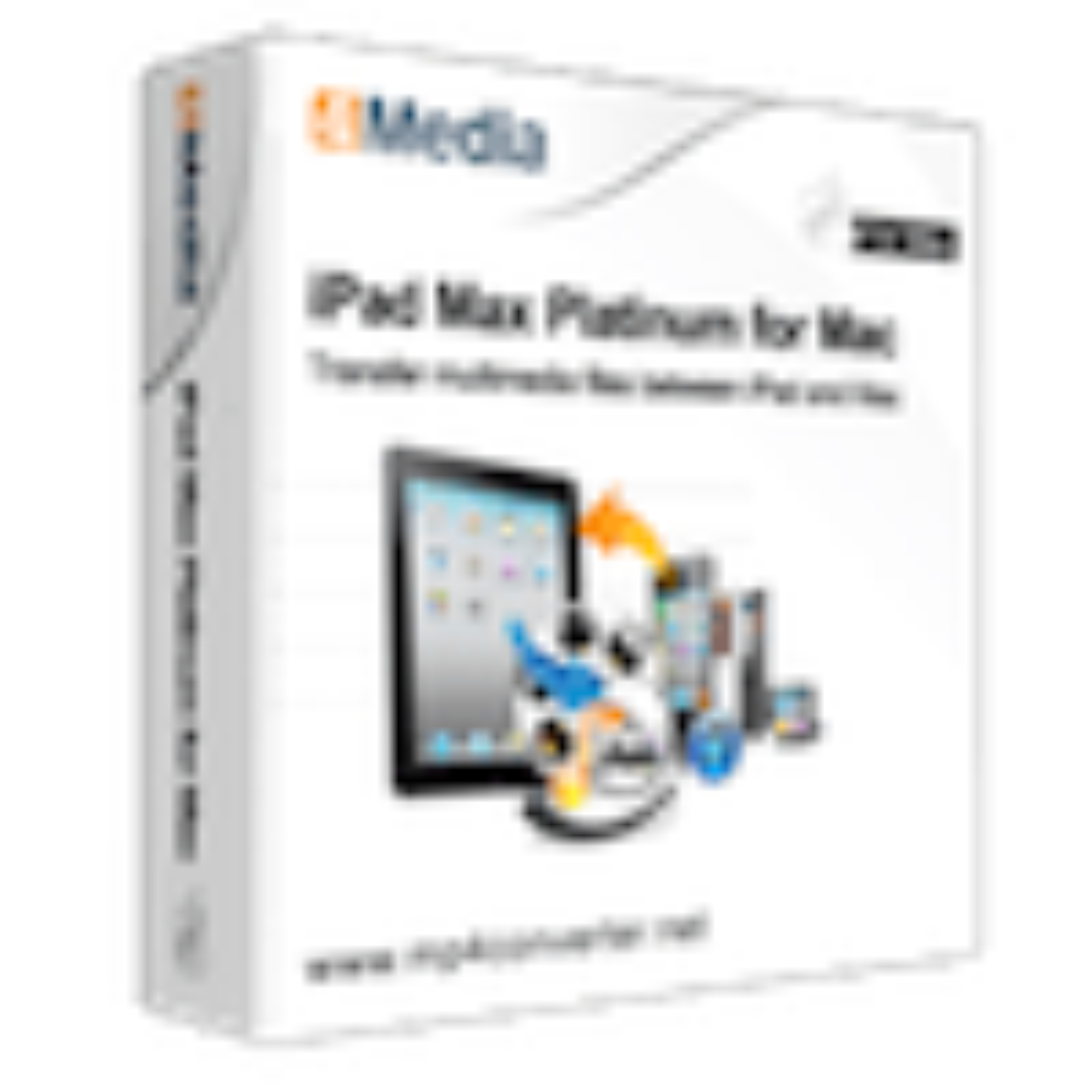 iPad Max