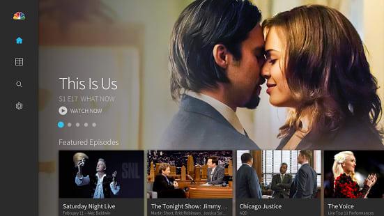 NBC - Watch TV Episodes Now