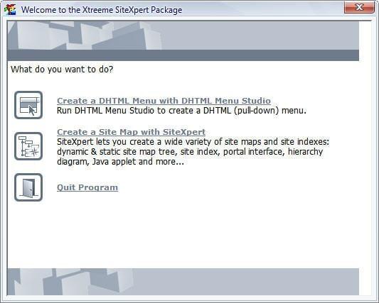Xtreeme SiteXpert