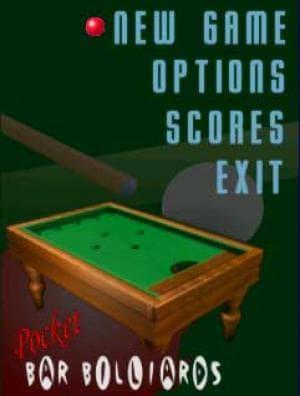 Pocket Bar Billiards