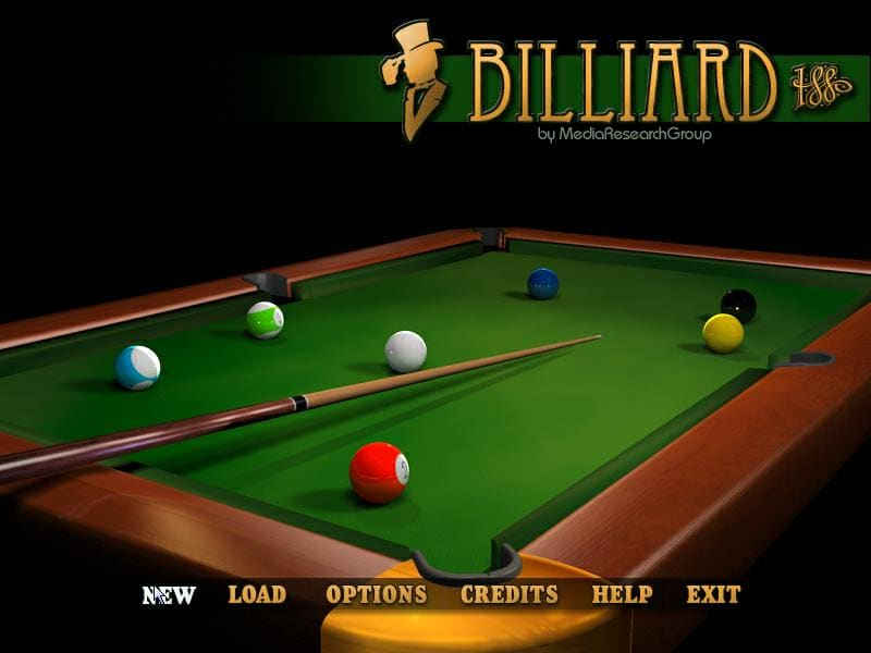 Falco Billiard
