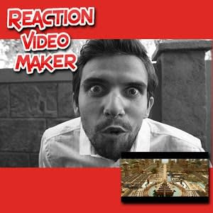 Reaction Video Maker - Shoot