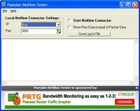 Paessler Netflow Tester