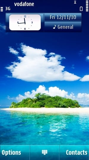 Tema Paradise