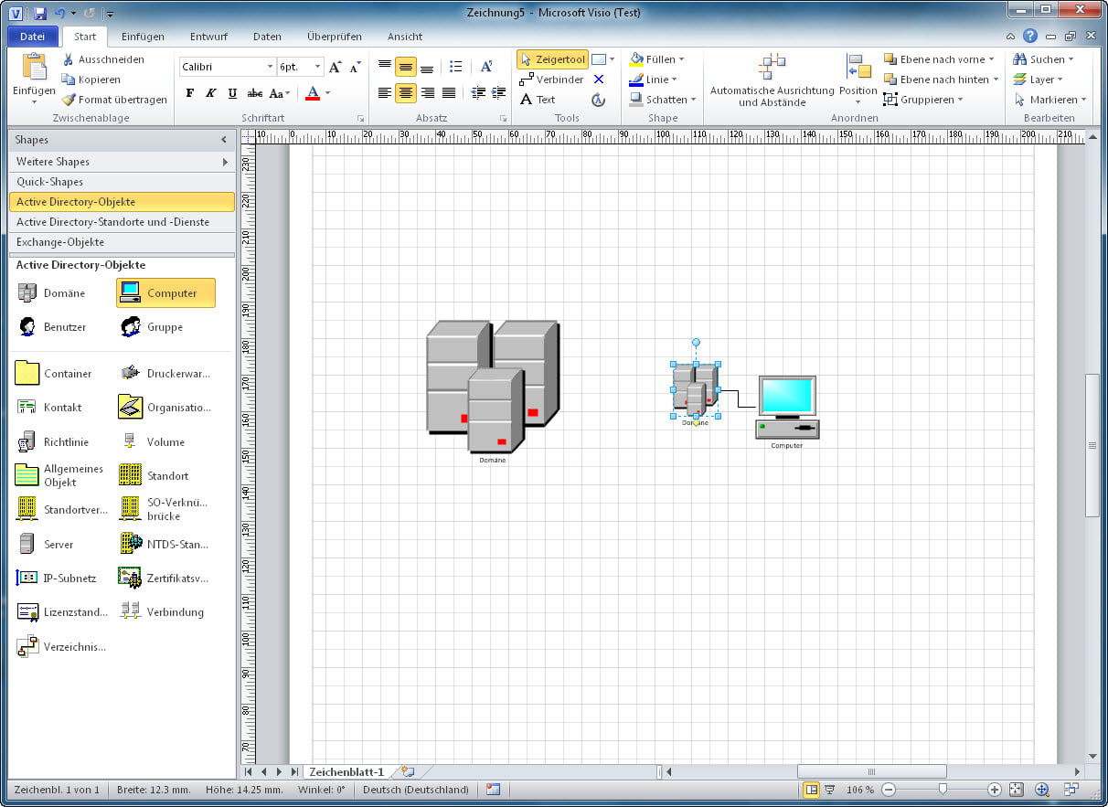 Download Visio 2010 3264bit Premium Trial and All