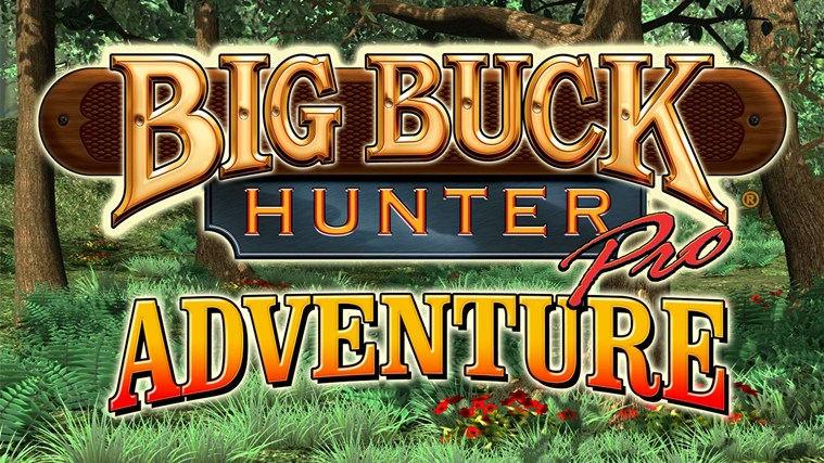 Big Buck Hunter for Windows 10