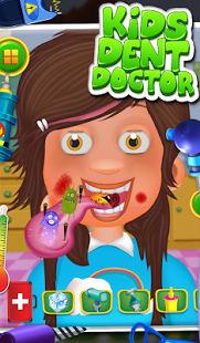 Niños Dent Doctor - Juego de N