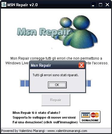 MSN Repair
