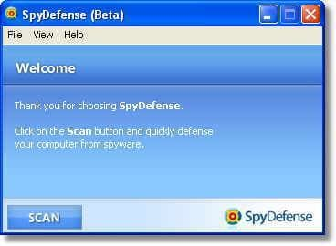 SpyDefense