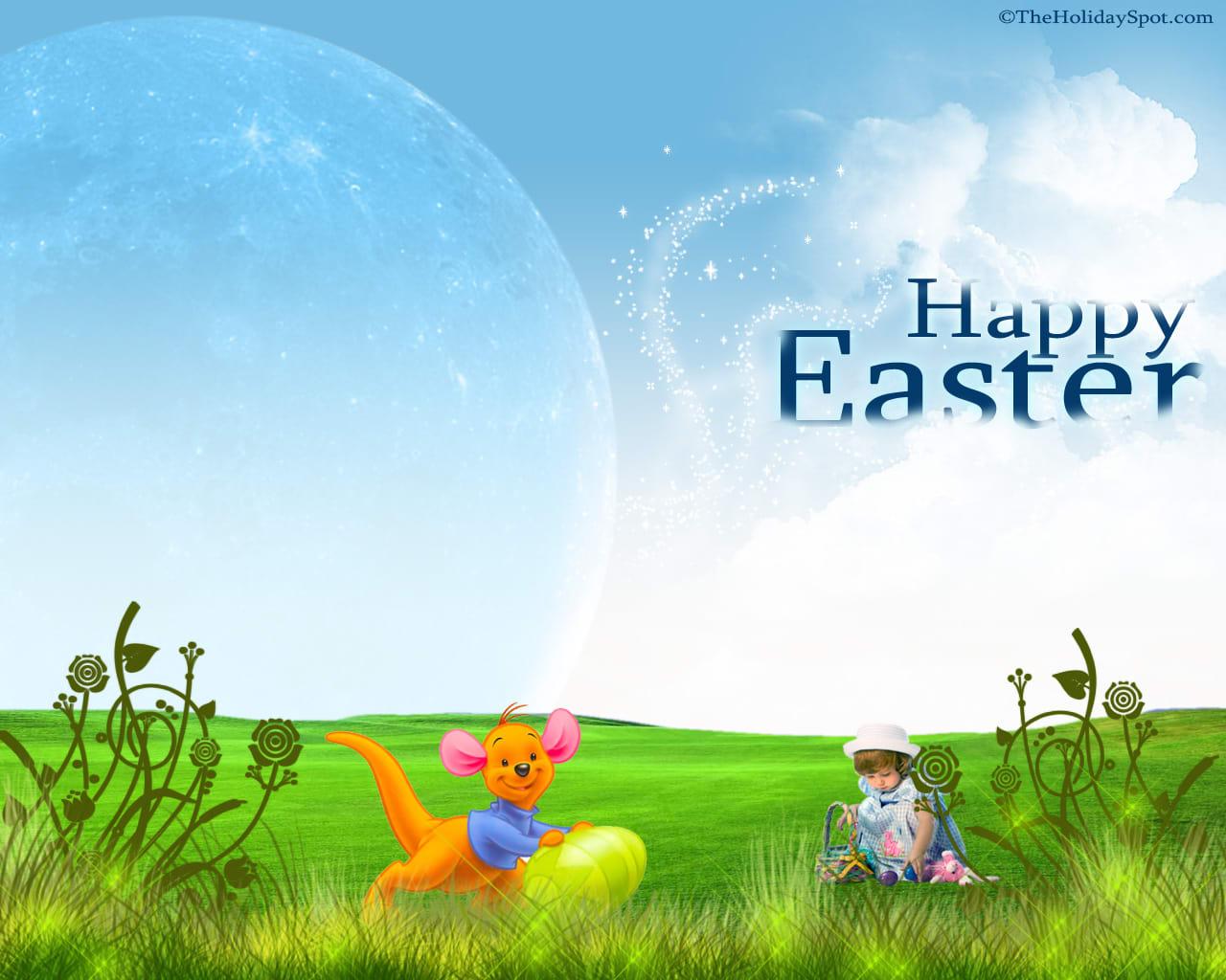 Fondos de Pascua