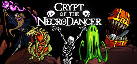 Crypt of the NecroDancer 1.04