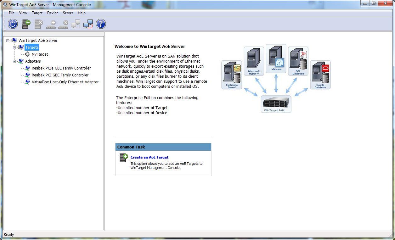 WinTarget AoE Server x86