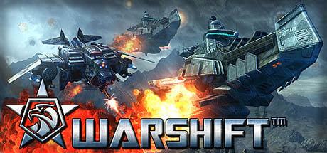 WARSHIFT 2016