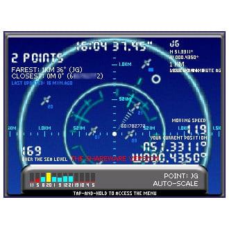 X.GPS