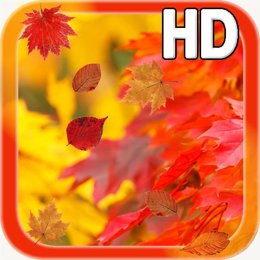 Autumn Leaves HD Free