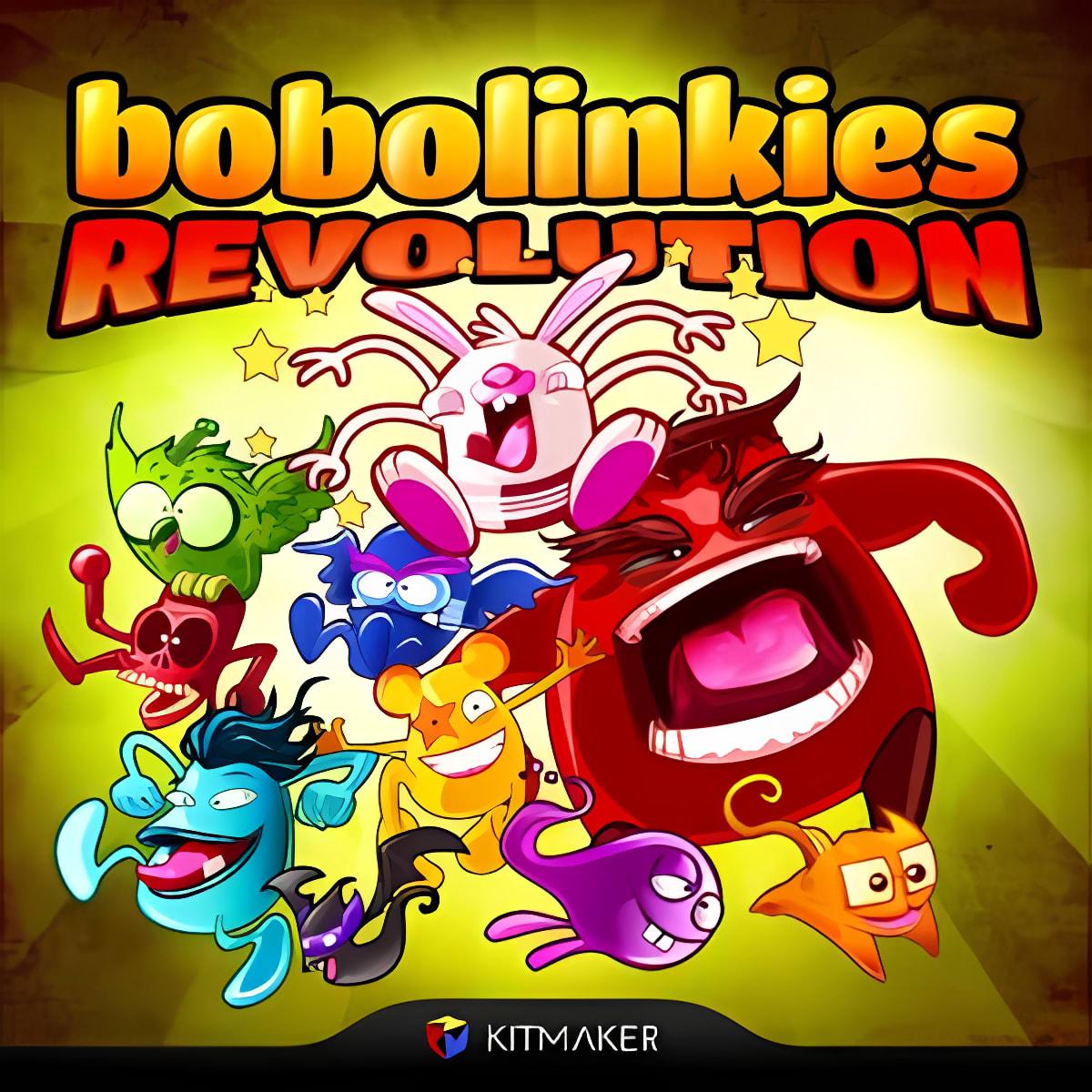 Bobolinkies Revolution