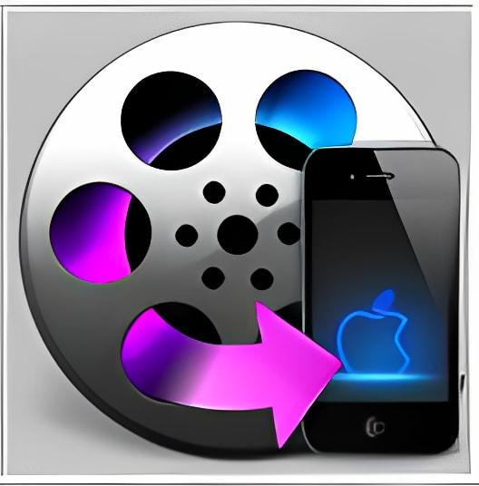WinX iPhone Converter for Mac