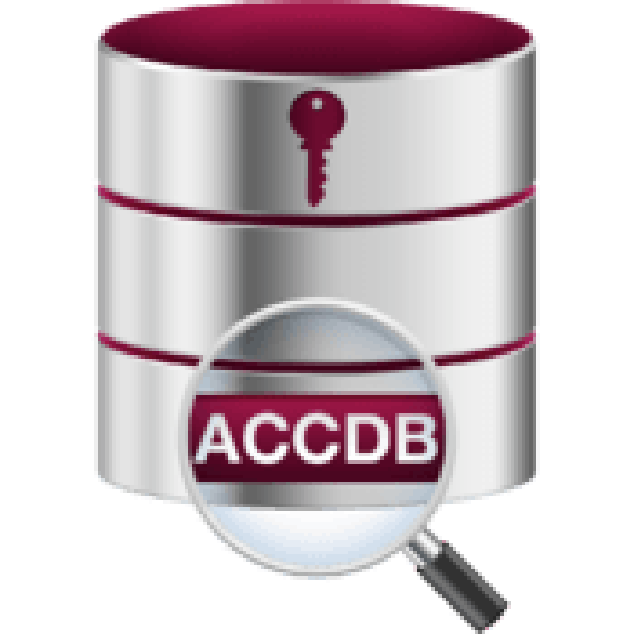 ACCDB MDB Explorer