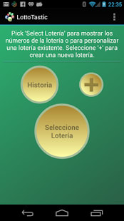 LottoTastic