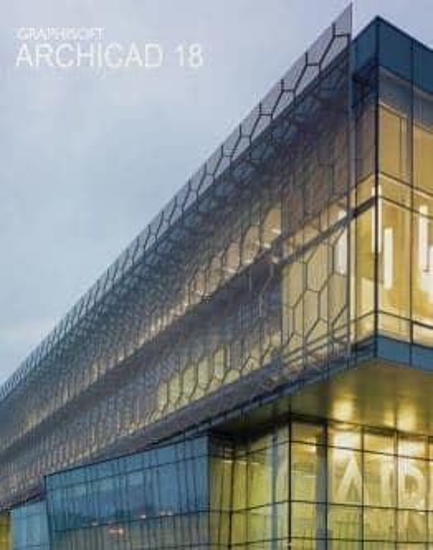ArchiCAD Comercial 19