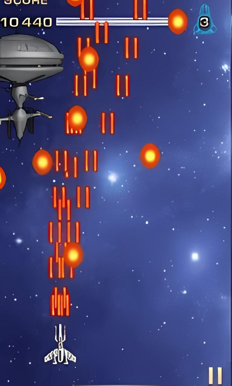 Nabuna. Galaxy Battle