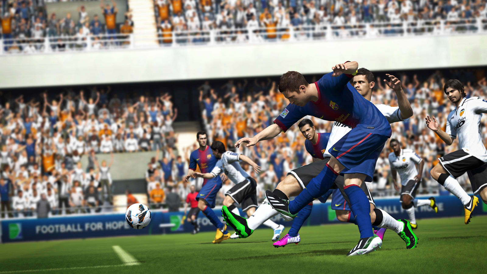 FIFA 14 - Download