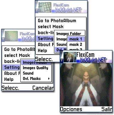 FlexiCam