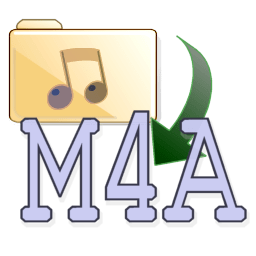 To M4A Converter