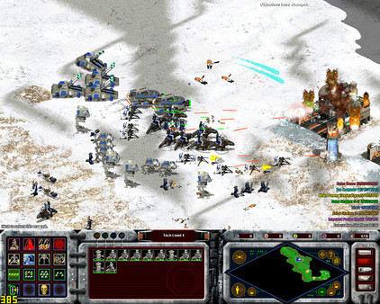 STAR WARS Galactic Battlegrounds Saga