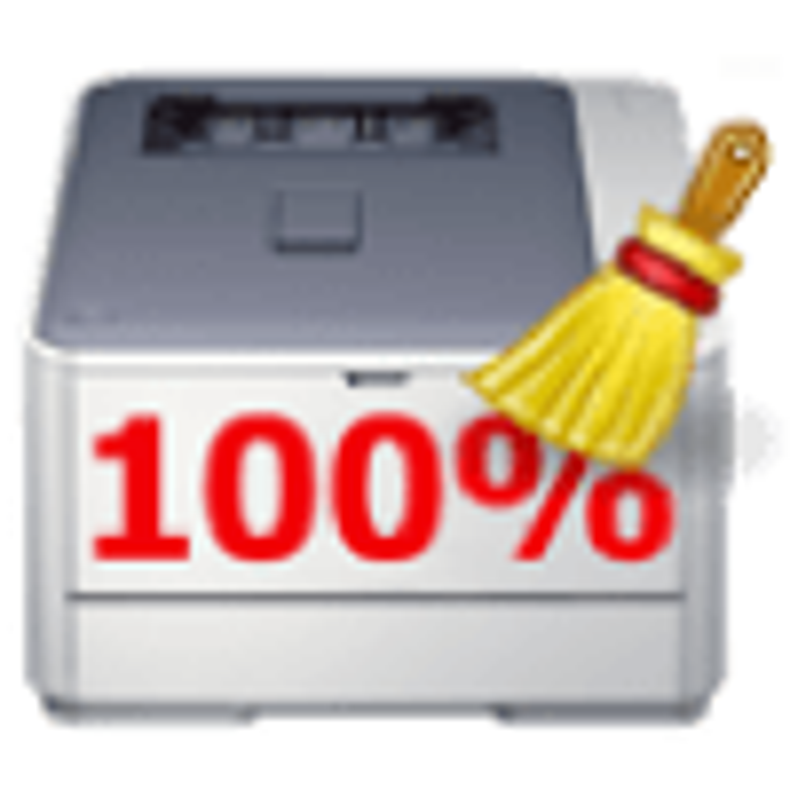 OKI Printer Resetter 1.7.2