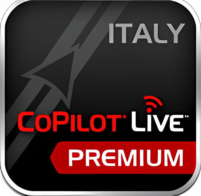 CoPilot Live Premium Italia