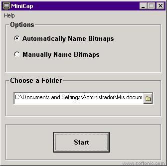 HCSProgramming MiniCap