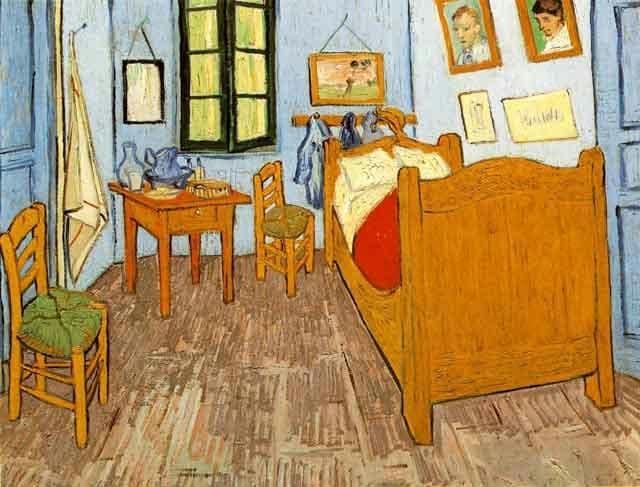 Van Gogh Screen Saver