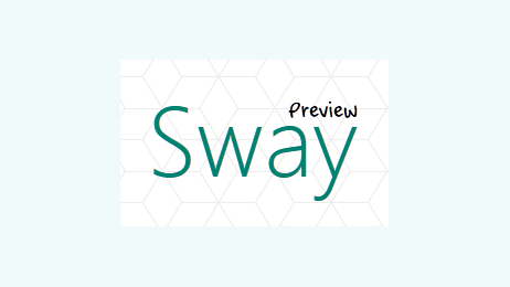 Sway preview