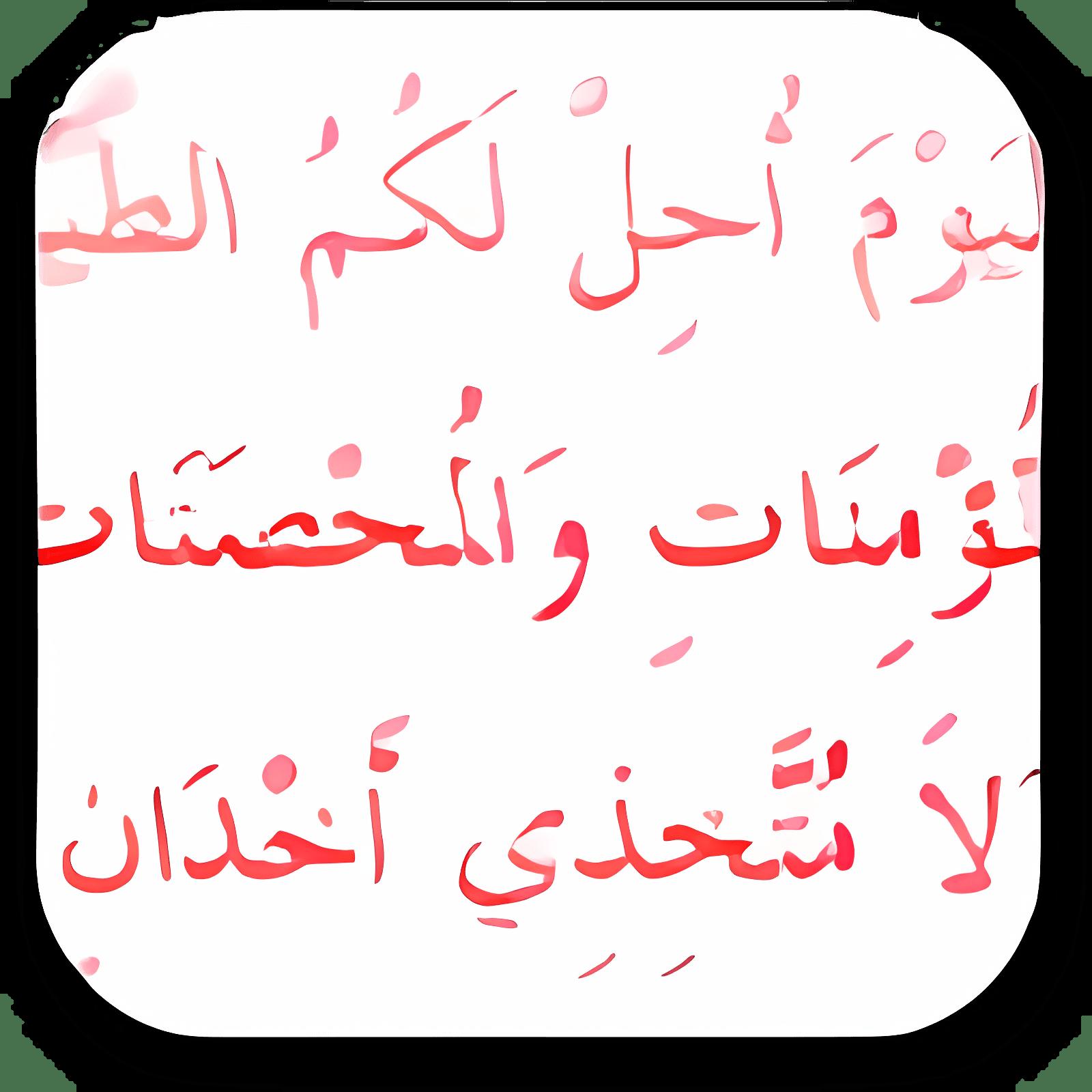 Al-Quran Explorer